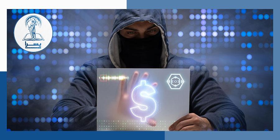 برداشت غیرمجاز از حساب بانکی