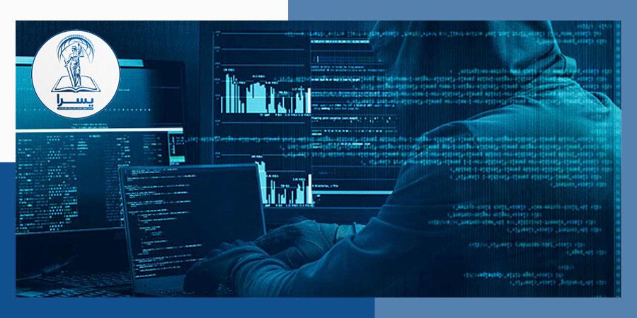 جرایم سایبری و جرایم رایانه ای