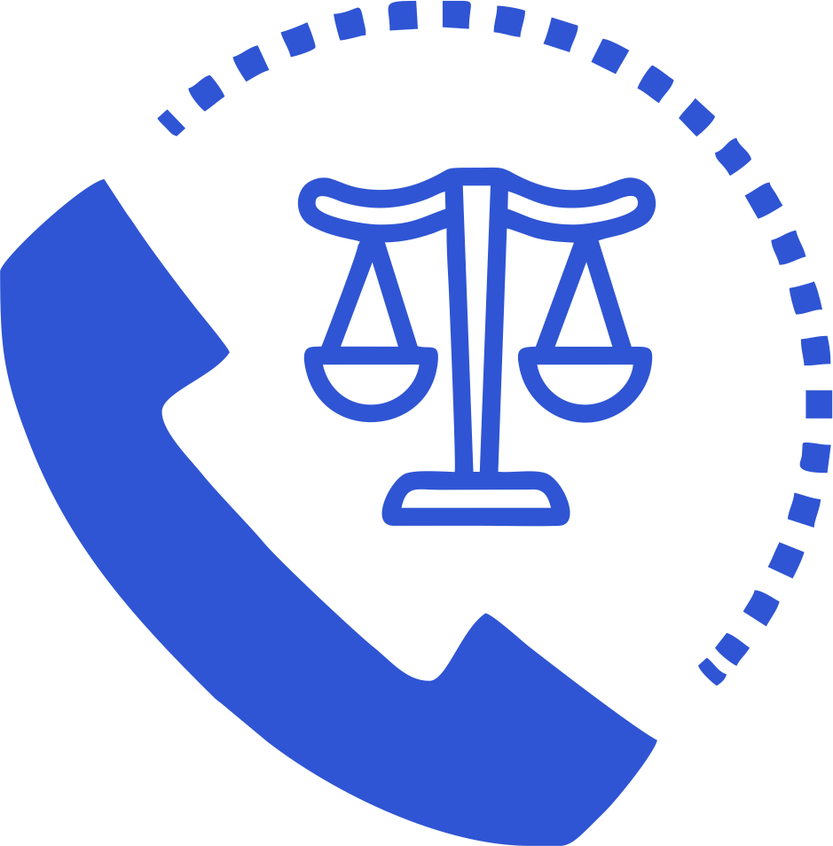 مشاوره تلفنی با وکیل سایبری